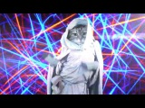 rave cat / старая магнитола