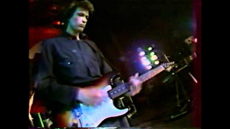 Петля Нестерова - Фестиваль СыРок-2, 1989