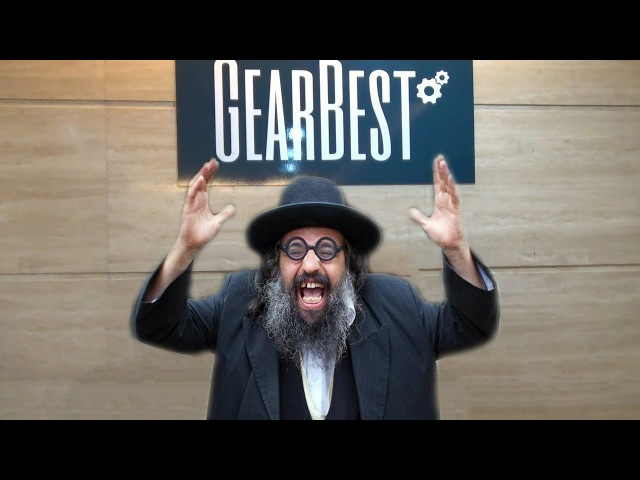 Магазин Gearbest - развод века, лжецы, аферисты, кидалы. Кинули на деньги не только меня
