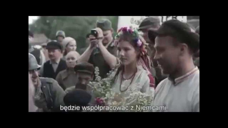 Фильм Волынь о Волынской резне получил главную награду польской киноакадемии, е...