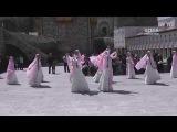 ნარნარი ქართული ცეკვის თეატრი გზება narnari gzeba грузинские танцы т