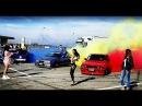 GIEMSI Feat. Roxanna Dj Schepsis - Ispite Pe Patru Roti 2 (Video Oficial)