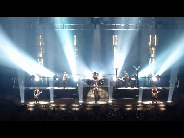 Rammstein - Du Hast [11.12.2010 - New York] (multicam by popaduba) HD