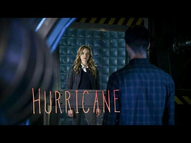 Barry Caitlin || Hurricane