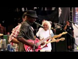 Vince Gill With James Burton, Keb' Mo' and more. One More Last Chance.