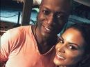 En Martinique pour le tournage de son clip Madinina , Shy'm a croisé sur son chemin un autre Marti