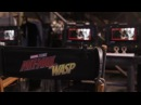 Видео к фильму «Человек-муравей и Оса» 2018 Промо-ролик
