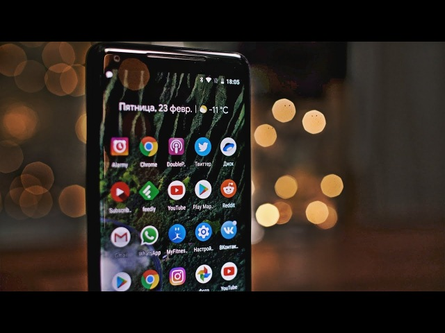 📱 iPhone X или Google Pixel 2XL – что лучше?