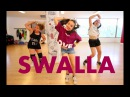 SWALLA - Jason Derulo | Choreography Lydia Martorell - Little Beat Kids/Junior Class