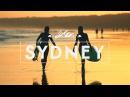 EF Sydney – Live the language