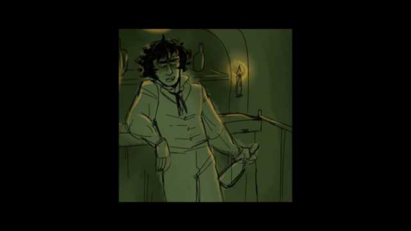 Drink With Me (A Les Mis Animatic)