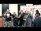 Rob Halford &amp Richie Faulkner- Electric Eye- Rock Fantasy Camp 2017