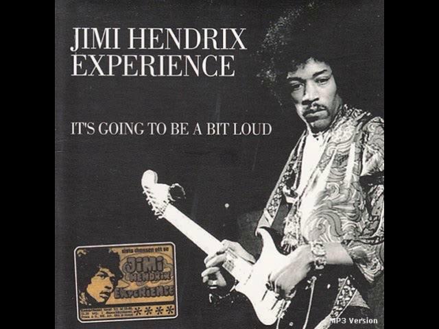Jimi Hendrix - Live in Stockholm Second Show 1969 Full Album Bootleg » Freewka.com - Смотреть онлайн в хорощем качестве