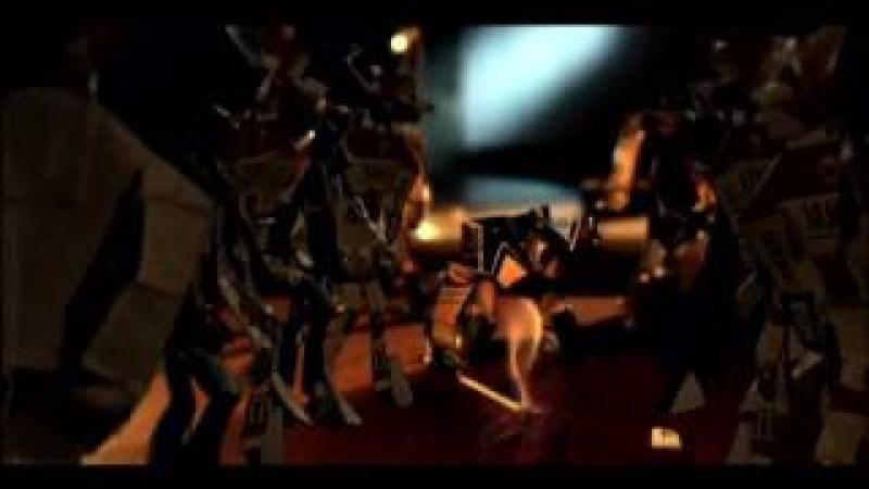 The Prodigy - Warriors Dance (HD)