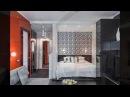 Дизайн однокомнатной квартиры 36 кв.метров