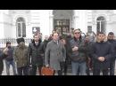 Адвокат Жорин о деле судьи Новикова. Студент Ширманов о парковке у Ростовского о