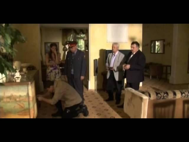 Братаны 1 сезон 2009 г. 14 серия.