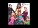 DJ Kamywek - Папины дочки mix