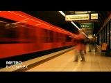 B-complex - Metro