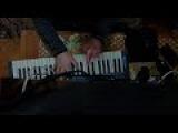 Bela Bartok Ten easy pieces 8. Folk song