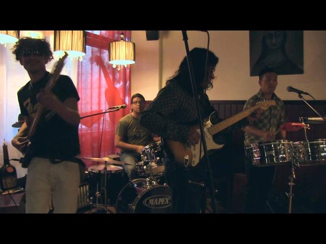 Uña de gato La danza de los mirlos en vivo Cover de Los Mirlos