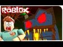 УЖАСНЫЕ ЗОМБИ МОНСТРЫ в Roblox Страшное приключение мульт героя роблокс геймс тиви