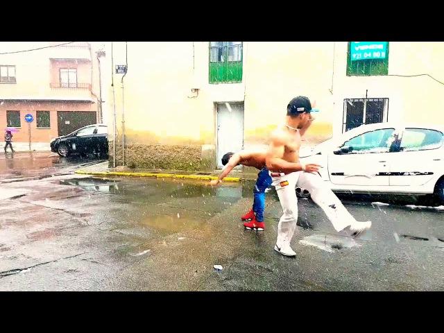 Pro Magrela - Não há tem Ruim pra Capoeira