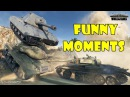 World of Tanks Funny Moments Week 3 December 2017