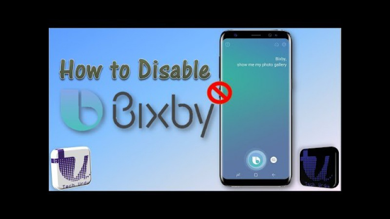 HOW TO 🔥DISABLE / TURN OFF/ REMOVE BIXBY DEDICATED KEY ON SAMSUNG GALAXY S8/S8/NOTE 8 [Urdu/Hindi]