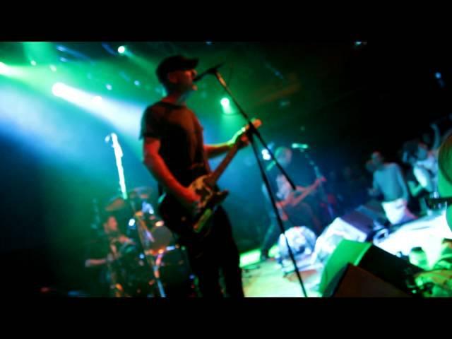 Unsane - Recovery - Live, Lucerna Music Bar, Prague 2012