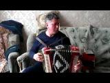 цыганочка исполняет Лисицын Владимир Сампур