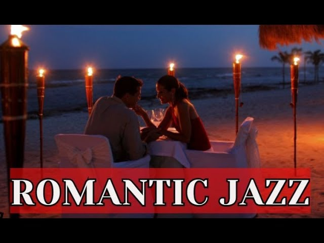 ROMANTIC SAXOPHONE JAZZ AFTERNOON CHILLOUT LOUNGE RELAXING ROMANTIC MUSIC 2018 Sax HOUSE