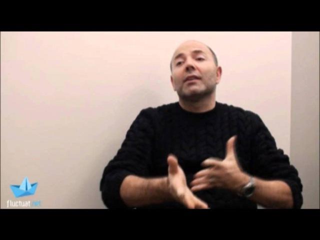 Entretien avec Pierre Woodman 1 3