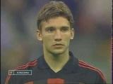 Inter vs AC Milan (0-6) - Full Match - Serie A  20002001