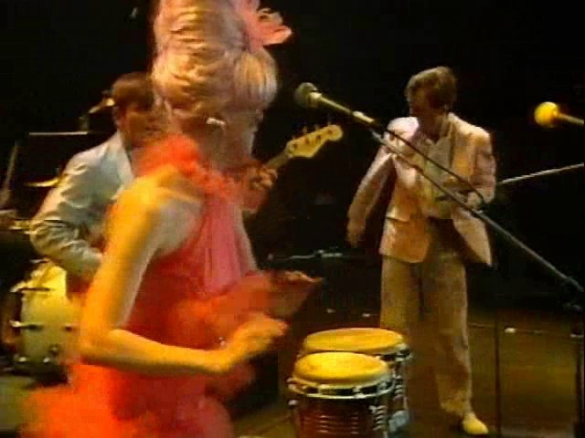 B 52's Planet Claire 1982