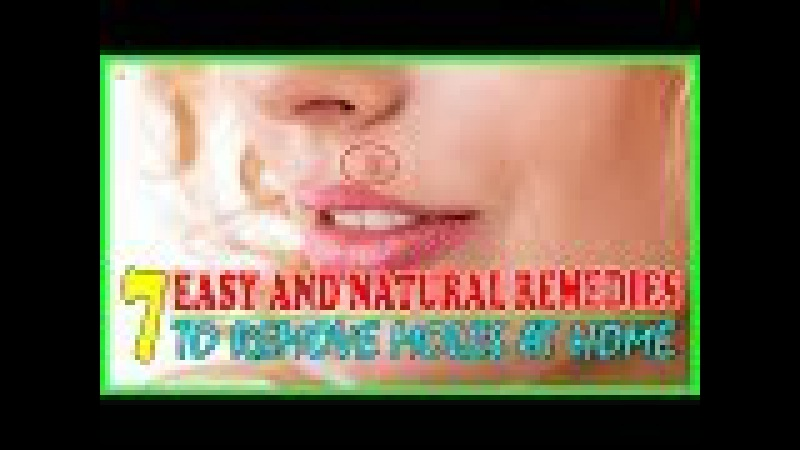 7 Easy And Natural Remedies To Remove Moles At Home - How To Get Rid Of Moles | Best Home Remedies