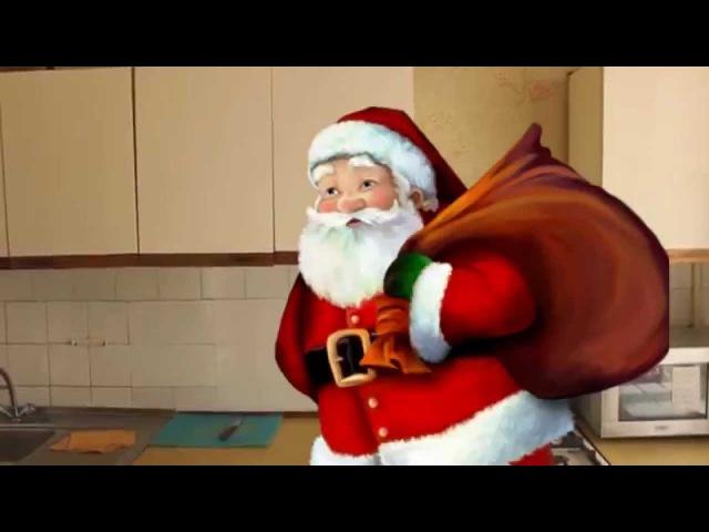 HFM - Cock для Тамары и Дедушка Мороз| RYTP