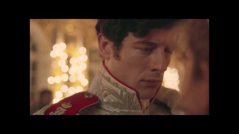 Andrei and Natasha's Waltz Scene (War Peace 2016)