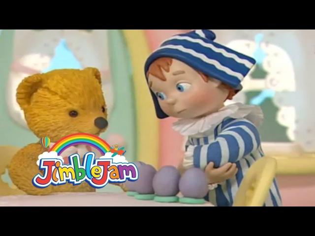 Andy Pandy : Chocolate Eggstravaganza : JimbleJam