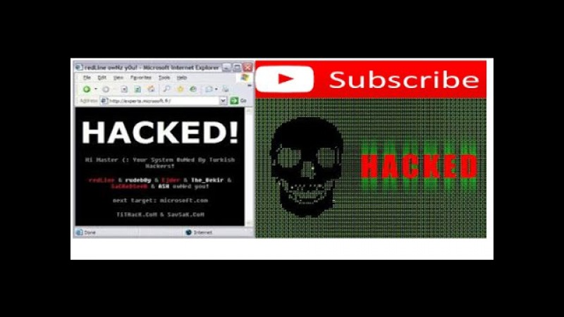 How TO Hack Website | Using SQL injection | attack 22/01/2017