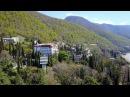 Самый красивый вид на Гагры, Абхазия, с квадрокоптера!
