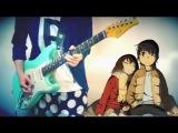 (Erased) Boku Dake ga Inai Machi (Guitar Cover)