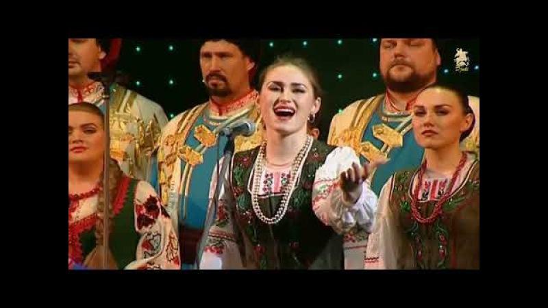 Ой, стога, стога - Кубанский казачий хор (2009)