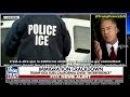 L'Administration Trump poursuit la Californie qui protège les clandestins (FoxNews, 07/03/18, 4h30)