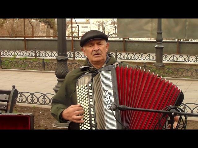 Одесские песни на баяне / Odessa Songs on the Accordion