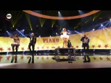 Eurosong 2014 2 Fabiola ft. Loredana - She's after my piano