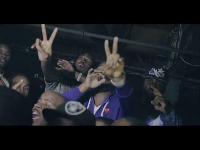 Meek Mill x Lee Mazin x Louie V Gutta - Clique (Freestyle) (2013)