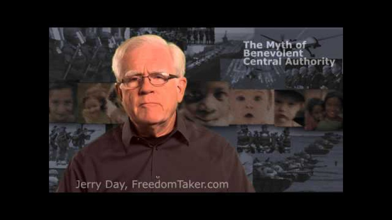 The Myth Of Benevolent Central Authority - YouTube
