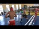 Цветков Сергей СК СКИФ Международный турнир кикбоксинг лоу кик г Феодосия се