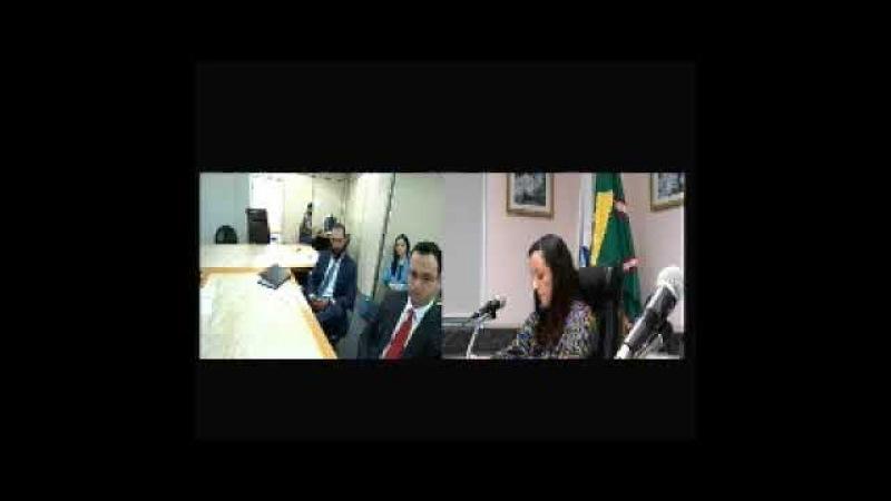 Depoimento de Dalton Avancini testemunha inocenta Lula_ e Moro_ ficar nervosinho!